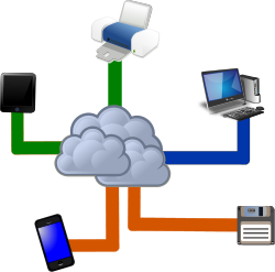 cloud services in baltimore