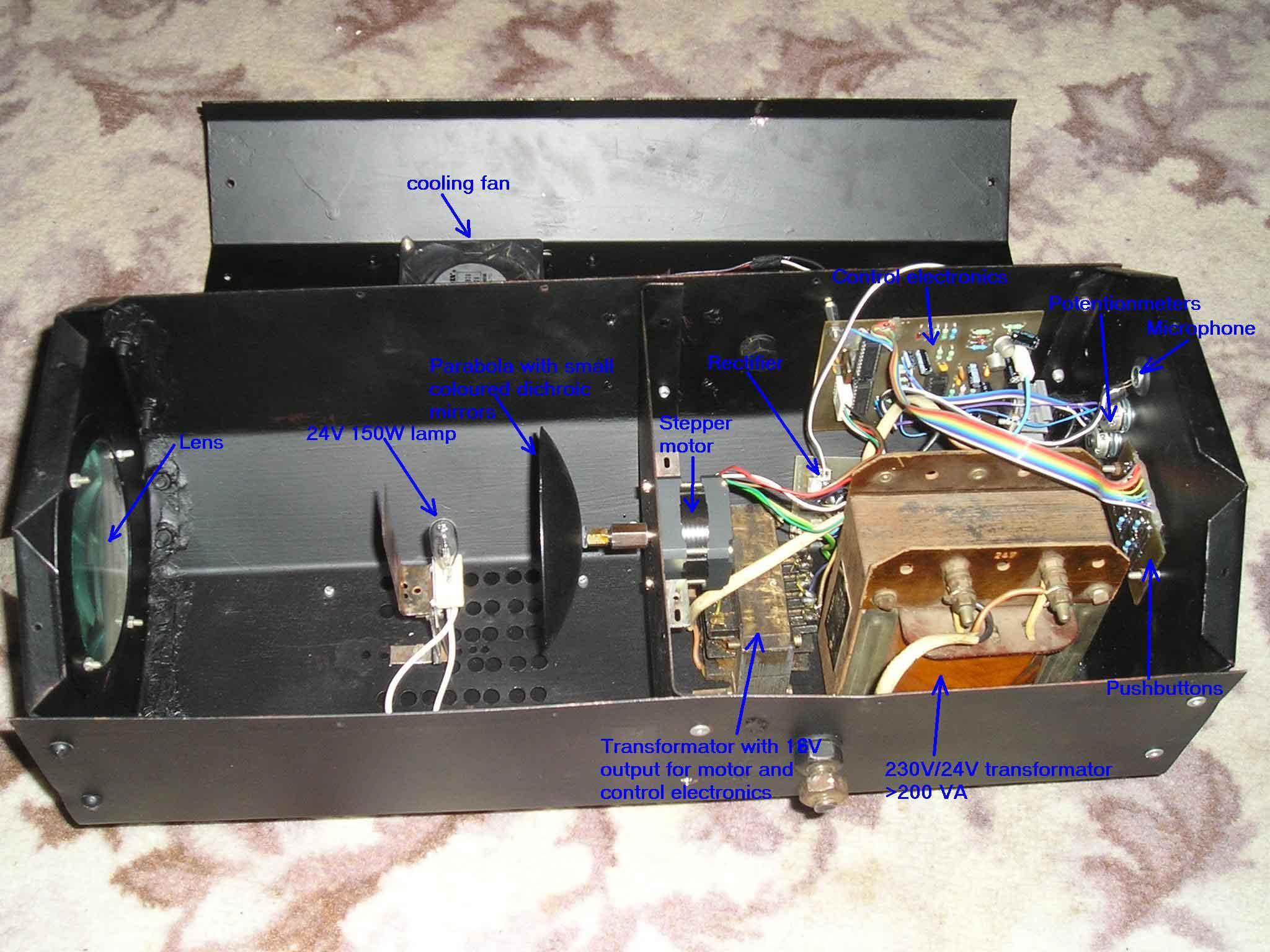 Устройства на микроконтроллерах пик 4 фотография