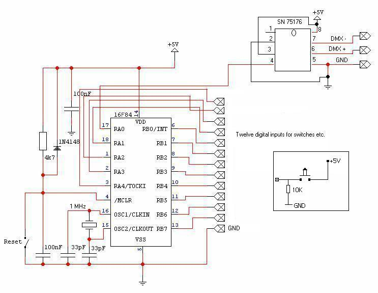 flasher Usb Wiring Schematic on ir receiver schematic, ir sensor schematic, dvi to vga schematic, fm radio schematic, mouse schematic, displayport schematic, wireless schematic, ipod schematic, remote control schematic,