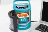tiny USB microwave