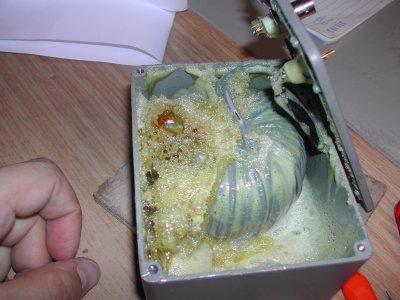 Humbugging transformer