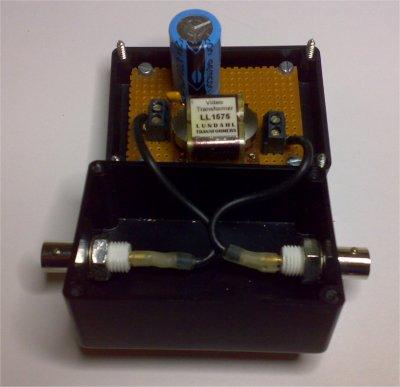 Videoisolator1