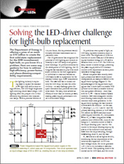 led_solving