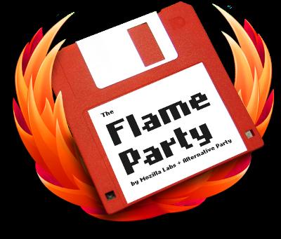 demoparty_the_flame_party_logo1