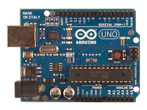 Arduino sensors interfacing |