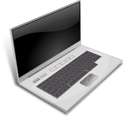 Minduka_A_gray_laptop