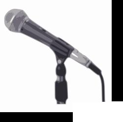 Machovka_Microphone