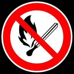 yves_guillou_Fire_forbidden_sign