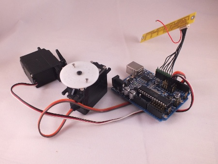 arduinoexperiment