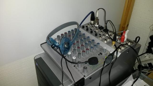 mic2xlrmix