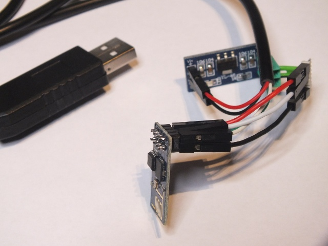 ESP8266_test
