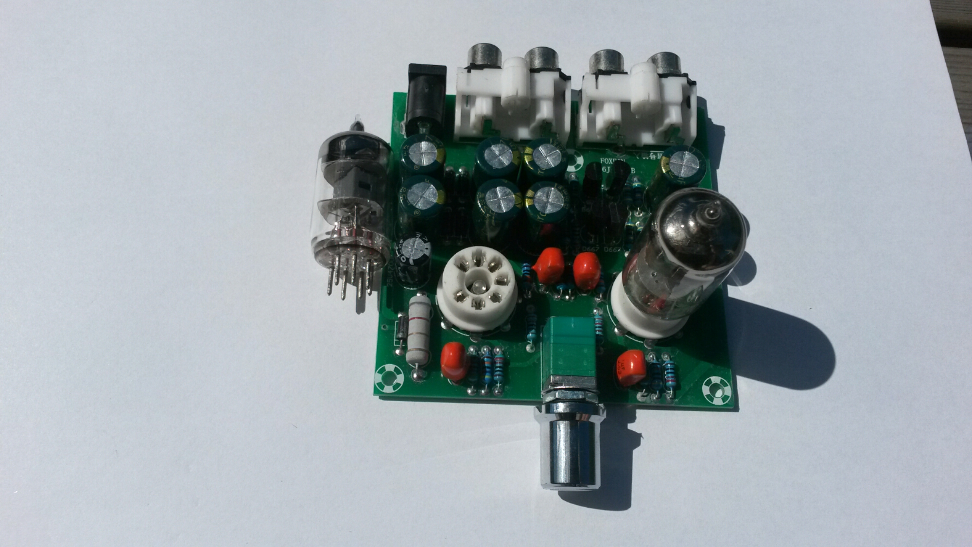 Solid State Rectifier Tube Replacements Furthermore Tube Power Supply