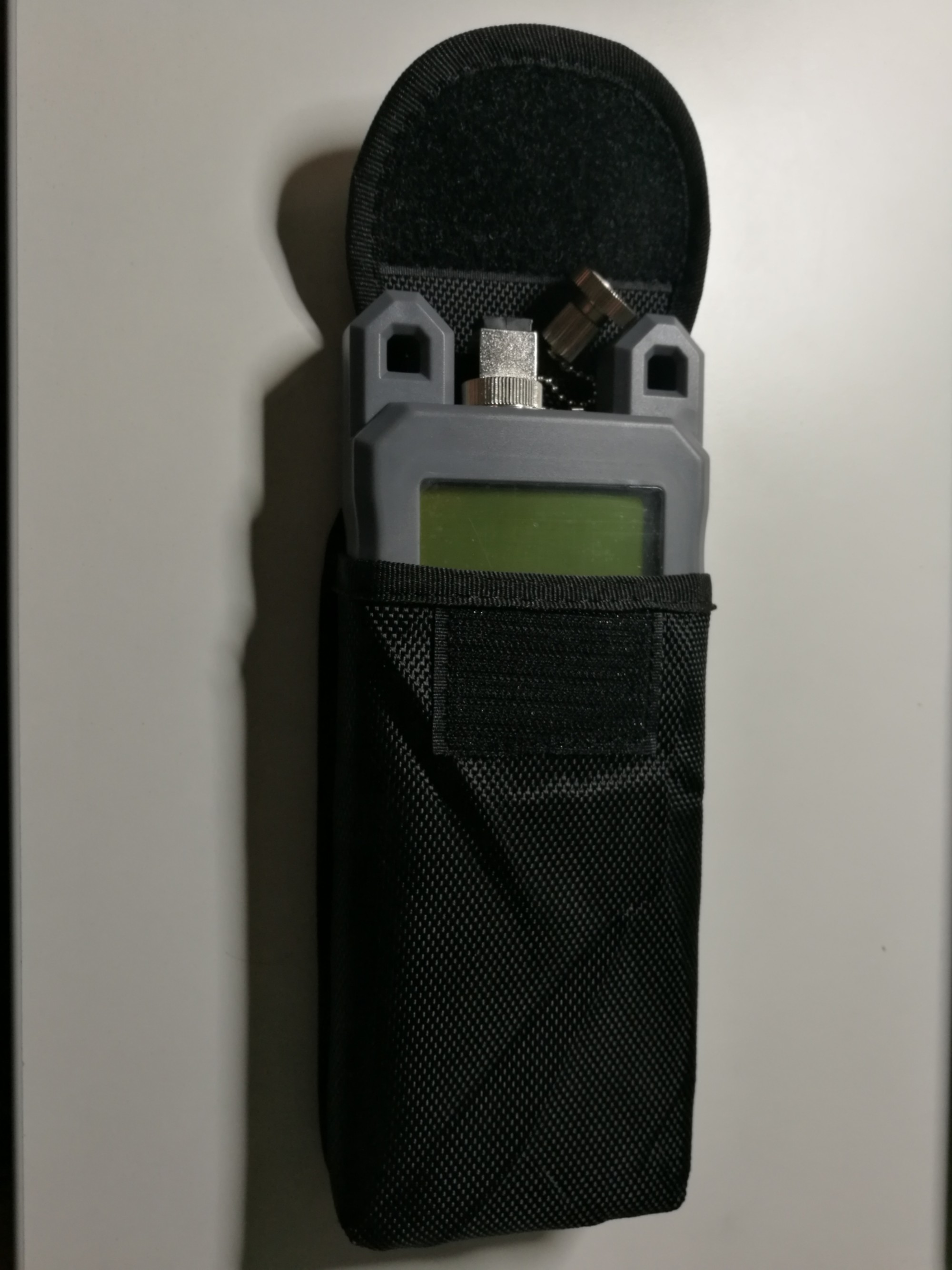 Fiber Optics Power Meter