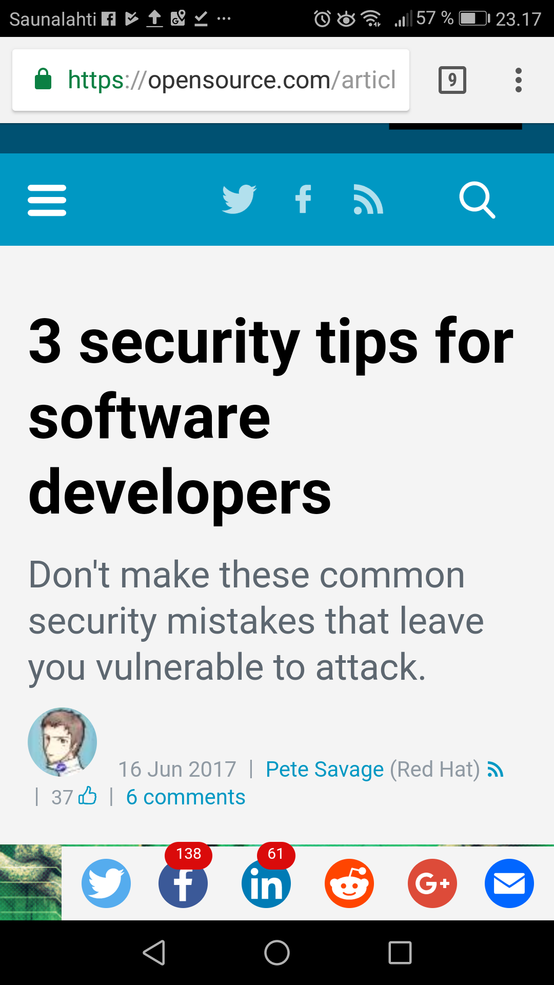 Software Developer Clothing In Games: 3 Security Tips For Software Developers